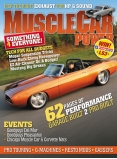 Muscle Car Power October 2010