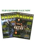 Massive Online Gamer Issue # 9