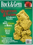 Rock & Gem January 2013