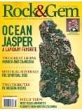 Rock & Gem March 2013