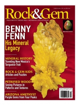 Rock & Gem March 2014