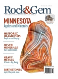Rock & Gem April 2014