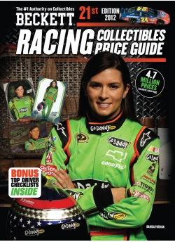 Racing Price Guide #21