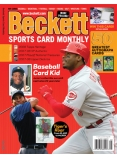 Sports Card Monthly #278 May 2008