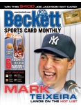 Sports Card Monthly #288 March 2009