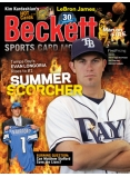 Sports Card Monthly #291 June 2009
