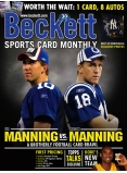 Sports Card Monthly #297 December 2009