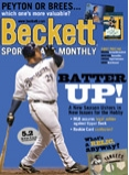 Sports Card Monthly #300 March 2010