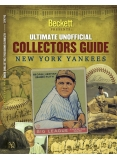 Ultimate Collector's Guide Yankees