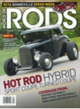 World of Rods January 2011