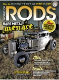 World of Rods July 2010