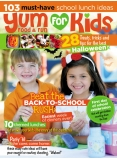 Yum Food and Fun for Kids