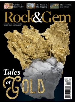 Rock & Gem January 2017