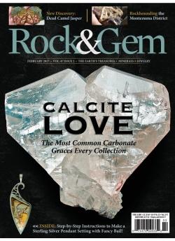 Rock & Gem February 2017