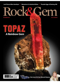 Rock & Gem September 2016