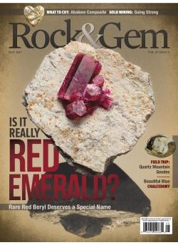 Rock & Gem May 2017