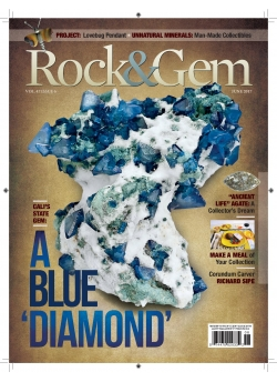 Rock & Gem June 2017