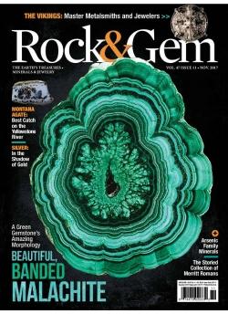 Rock & Gem November 2017