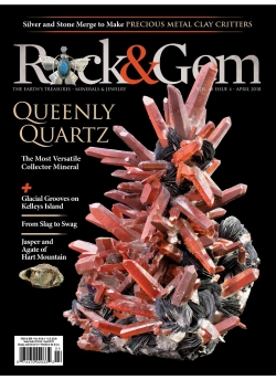 Rock & Gem April 2018