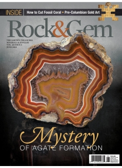 Rock & Gem June 2018