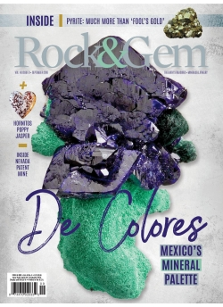 Rock & Gem September 2018