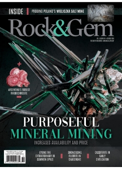 Rock & Gem October 2018