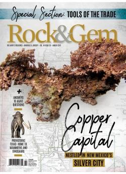 Rock & Gem March 2019