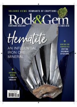 Rock & Gem May 2019