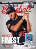 Baseball Print Current Issue
