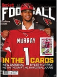 Football Print Current Issue