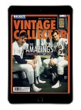 Vintage Collector Digital Current Issue