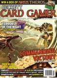 Beckett Card Gamer Back Issue