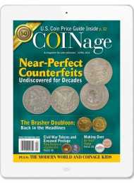 Digital Coinage