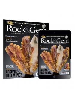 Beckett Rock&Gem Combo