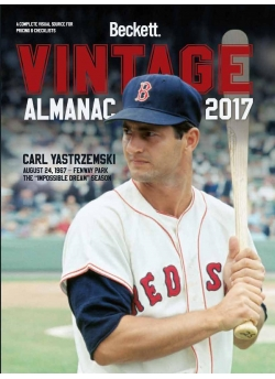 Beckett Almanac of Vintage Cards & Collectibles 3rd Edition