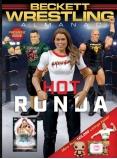 Wrestling Almanac