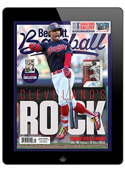 Beckett Media Baseball Magazines Best Baseball Digital