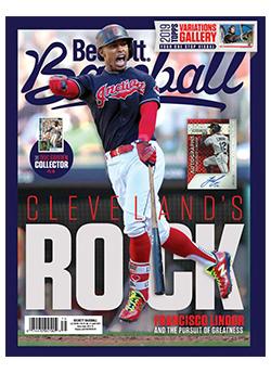 Beckett Media Baseball Magazines Best Baseball Print Price