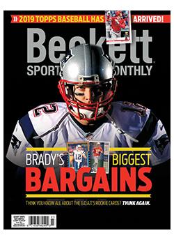 Beckett Media Scm Magazines Best Scm Print Price Magazines