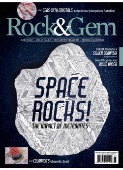 Beckett Rock&Gem Magazine