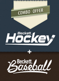 Hockey + Baseball