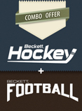 Hockey + Football