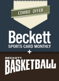 Sports Card Monthly + Basketball