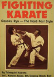 Fighting Karate: Gosoku Ryu