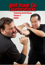 Jeet Kune Do Counterattacks Volume 1: Basics