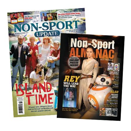 NSU Price Guide 2 + NSU 1 Year Subscription