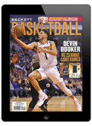 Beckett Basketball Digital